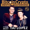 Cover image of Bitcoin Crypto Mastermind
