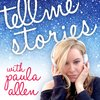 Cover image of Tell Me Stories Podcast with Paula Allen