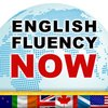 Cover image of English Fluency Now Podcast