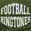 Cover image of ! Football Ringtones, Text Tones, Mail Alerts & Alarms for iPhone by Hahaas Comedy Ringtones