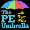 Cover image of The PE Umbrella | Podcasting ALL things Primary Physical Education