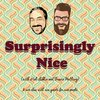 Cover image of Surprisingly Nice