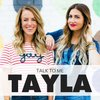Cover image of Talk To Me Tayla