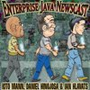 Cover image of Enterprise Java Newscast