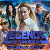 Cover image of DC's Legends of Tomorrow Podcast