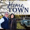 Cover image of Home Town Podcast