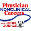Cover image of Physician NonClinical Careers