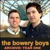 Cover image of Bowery Boys Archive: The Early Years
