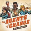 Cover image of The Agents of Change: SEO, Social Media, and Mobile Marketing for Small Business