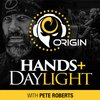 Cover image of HANDS AND DAYLIGHT PODCAST