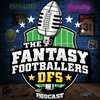 Cover image of Fantasy Footballers DFS - Fantasy Football Podcast