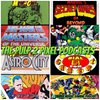 Cover image of Pulp 2 Pixel Podcasts