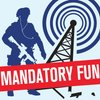 Cover image of Mandatory Fun