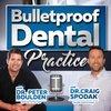 Cover image of Bulletproof Dental Practice