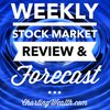 Cover image of Charting Wealth's Weekly Video Review and Forecast