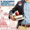 Cover image of A Teacher's History of the United States