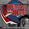Cover image of A WINDOW TO THE MAGIC: VIDEOCAST (high definition)