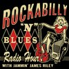 Cover image of Rockabilly & Blues Radio Hour