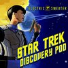 Cover image of Star Trek Discovery Pod