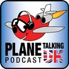 Cover image of Plane Talking UK's Podcast