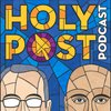 Cover image of The Holy Post