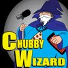 Cover image of Chubby Wizard - A show about comic books and other magical things!