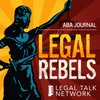 Cover image of ABA Journal: Legal Rebels