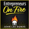 Cover image of Entrepreneurs on Fire
