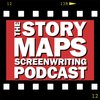 Cover image of Story Maps Screenwriting Podcast: Detailed Breakdowns of Screenplays & Movies