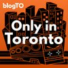 Cover image of Only in Toronto