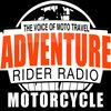 Cover image of Adventure Rider Radio Motorcycle Podcast - Travel Stories, Tech Tips & Pro Instruction