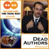 Cover image of The Dead Authors Podcast