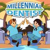 Cover image of The Millennial Dentist