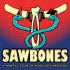 Cover image of Sawbones: A Marital Tour of Misguided Medicine