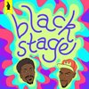 Cover image of BLACKSTAGE – A Wisecrack Comedy Podcast