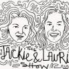 Cover image of The Jackie and Laurie Show