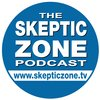 Cover image of The Skeptic Zone