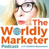 Cover image of The Worldly Marketer Podcast