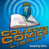Cover image of Collected Comics Library