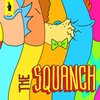 Cover image of Wisecrack's THE SQUANCH: A Rick & Morty Podcast