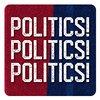 Cover image of Politics Politics Politics