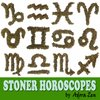 Cover image of Cancer – Stoner Astrological Horoscope