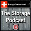 Cover image of Podcast – StorageSwiss.com – The Home of Storage Switzerland