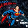 Cover image of Superman in the Bronze Age