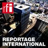 Cover image of Reportage International