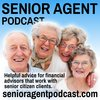 Cover image of Senior Agent Podcast