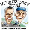 Cover image of The Extra Mile Podcast GALLOWAY EDITION