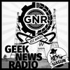 Cover image of Geek News Radio