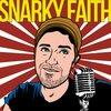 Cover image of Snarky Faith Radio