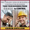 Cover image of The 7 Deadly Sins of Building a Contractor Business